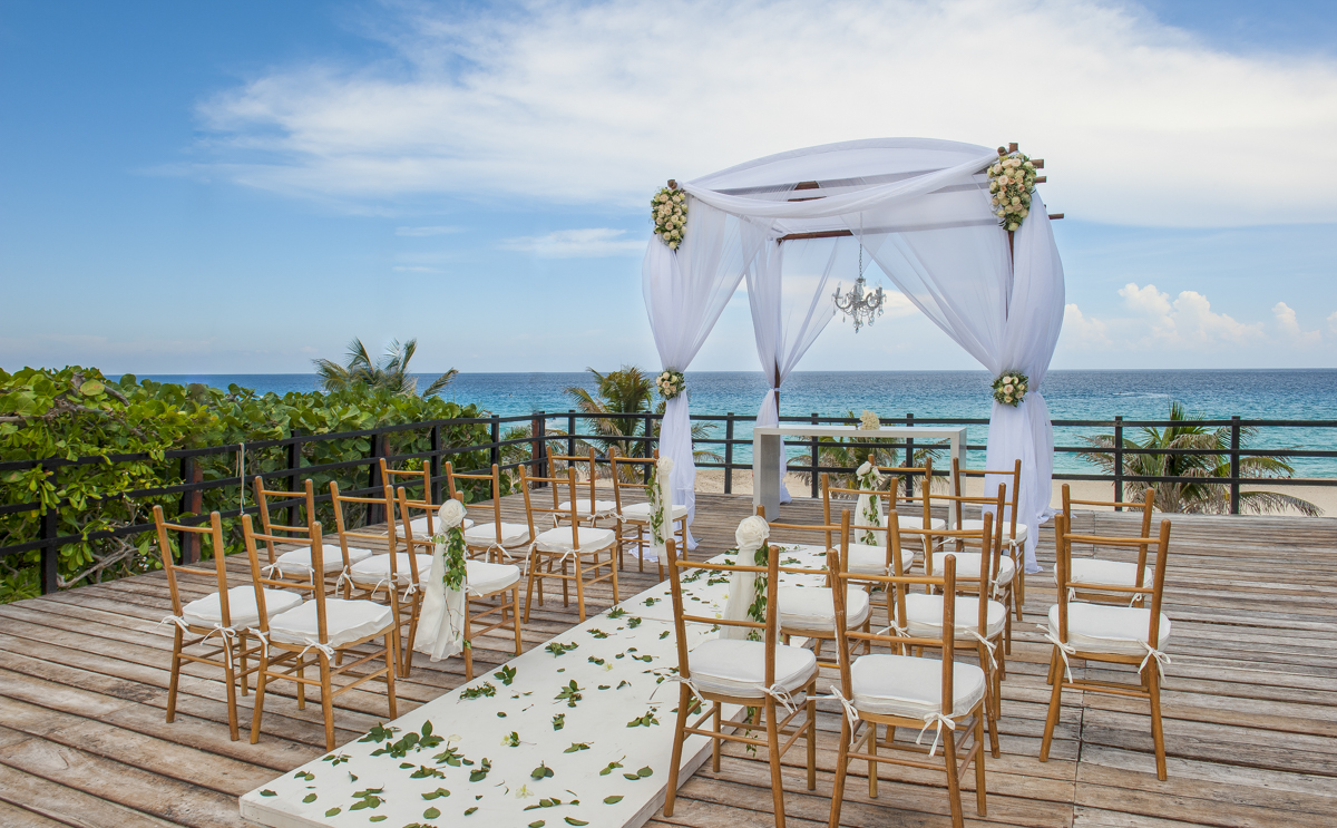OASIS Hotels & Resorts Wedding Packages