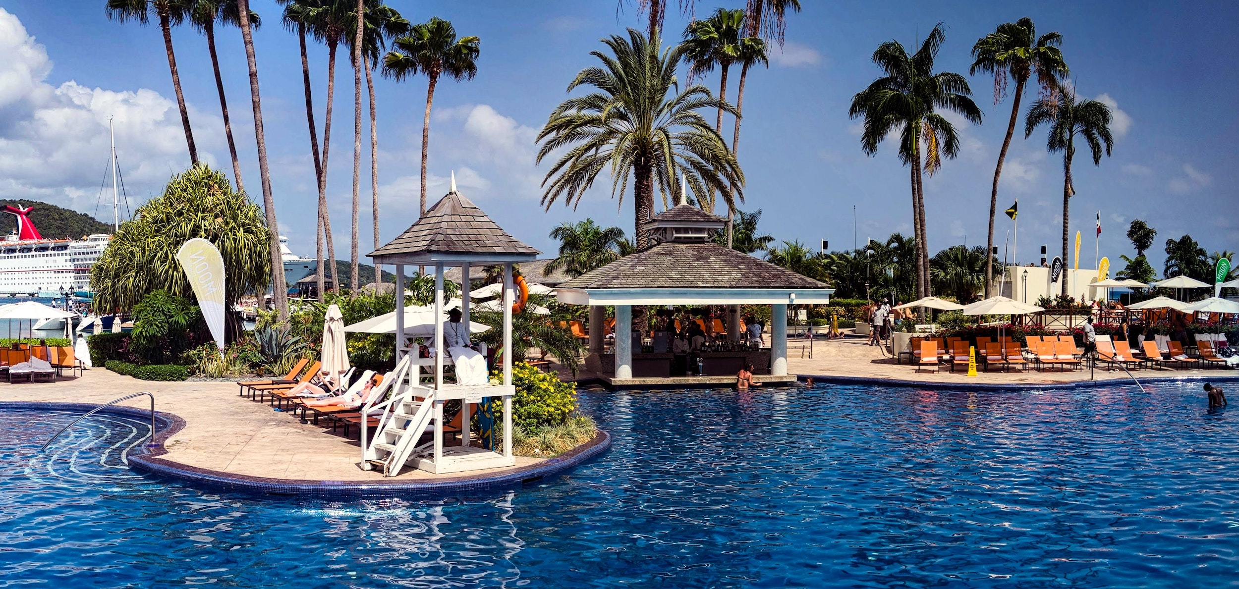 All-Inclusive - Jamaica
